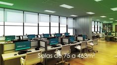 Um empreendimento pensado no sucesso da sua empresa. Aproveite para conhecer as condições especiais que o Planc Business selecionou para você no Duo Corporate Towers, na melhor localização da BR 230.