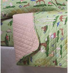 Nature Fairy Full/Queen-Sized Bedding Special | Decor & Lighting