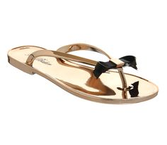 dc16ef797e4792 Ted Baker Heebei Sandals Rose Gold Exclusive - Sandals