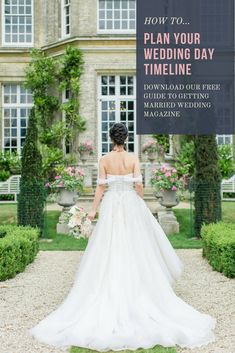 How to plan the perfect wedding day timeline! Guide from luxury wedding planners about all of the do's and dont's for your wedding day timeline. Wedding Day Timeline, Wedding Photos, Luxury Wedding, Dream Wedding, Hedsor House, Country House Wedding Venues, Wedding Planners, Plan Your Wedding, Bridal Portraits