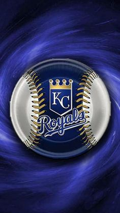 Kansas City Royals iPhone 5 wallpaper background
