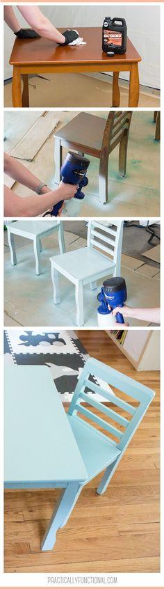 How To Use Dark Wax To Antique Furniture  Dark wax and Wax