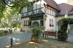 Altes Zollhaus Berlin Kreuzberg