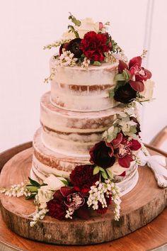 tortas de bodas - Buscar con Google