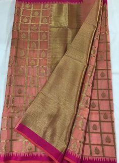 Chanderi Kota Sarees | Buy Online Chanderi Sarees | Elegant Fashion Wear