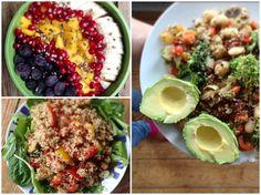 Omnomnom - Danke liebe Testerin Laufvernarrt, das sieht total lecker aus! https://www.mytest.de/mytest/kampagnen/EDEKA-Wir-lieben-Lebensmittel/testberichte/Quinoa-der-Alleskoenner-mit-vielen-Gesichtern.php