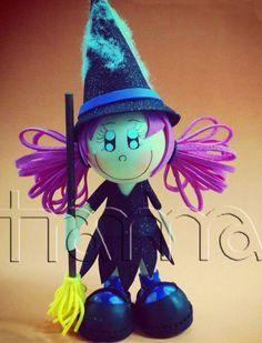 fofuchas de halloween - Buscar con Google