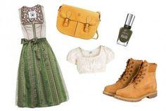 Outfit-Inspiration für die Wiesn 2016 von Bloggerin Lara…