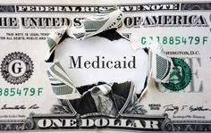 #Republicans' health care proposal would end Medicaid as we know it - The Denver Post: The Denver Post Republicans' health care proposal…