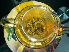 Jade Rolls Green Tea