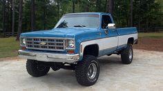 Best Pickup Truck, Classic Pickup Trucks, Chevy Pickup Trucks, Gm Trucks, Chevy Pickups, Chevrolet Trucks, Diesel Trucks, Lifted Trucks, Cool Trucks