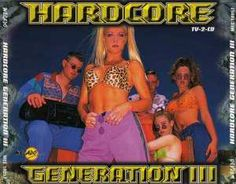 VA - Hardcore Generation 3 (1997) download: http://gabber.od.ua/music/3907