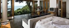 Makanda by the Sea Hotel - Manuel Antonio Costa Rica Hotel
