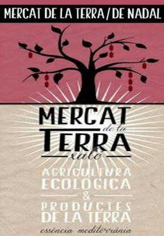 Noticias > Ecoforce en la feria de Xalo - Mercat de la Terra 2014