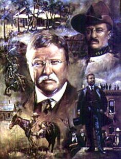 Theodore Roosevelt. He was the one guy who really worked for the people. He set up the National Parks, he busted up the giant corporate monopolies that had gotten too powerful. At the same time, he established the United States as a major world military power. Politicians hated him, corporate titans hated him, special interest groups hated him, but he was loved by the people.