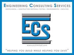 Great for ECS job sites!