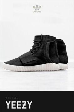 adidas Yeezy Boost 750: Black