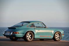 Porsche 911 By Singer Vehicle Design 3