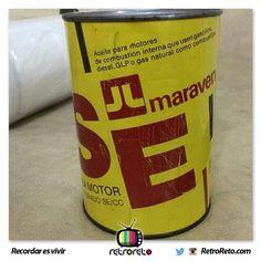 ¿Quién recuerda esta lata? RetroReto.com