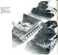 #ClippedOnIssuu desde (Spielberger German Armor & Military Vehicles Series No.4) Panzer IV & Its Variants