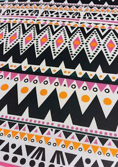 Sanna Annukka Wrapping Paper // Nineteen Seventy Three