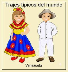 venezuela: folclor