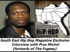 Interview with Pras formerly of The Fugees (RE-RELEASE)