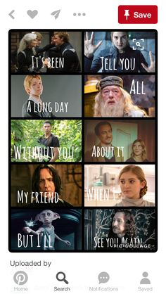 May I pls point out how sad it is that most of them are from Harry Potter :'( Harry Potter Jokes, Harry Potter Fandom, Book Memes, Book Quotes, Prim Hunger Games, Remus And Tonks, Fantasy Magic, Citations Film, Fandom Quotes