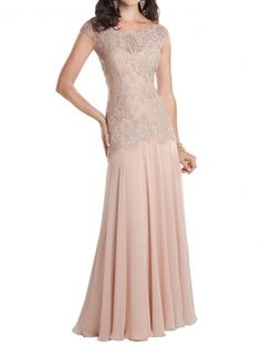 Blush Mother Of The Bride Dresses Review