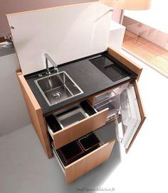 Little smart kitchen www.kitchoo.com