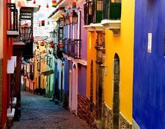 20 Places to Travel to in Your 20's