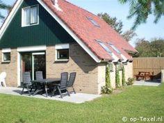 Vakantiehuis De Wulp (de Koog) op Texel
