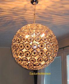 lamppu Ceiling Lights, Lighting, Pendant, Home Decor, Decoration Home, Room Decor, Hang Tags, Lights, Pendants