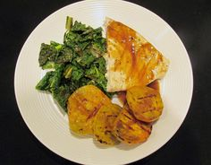 Hines Swardfish with Golden Beets, Kale and Antonio Brown Butter Sauce | Stiller Nation Snacks N'at