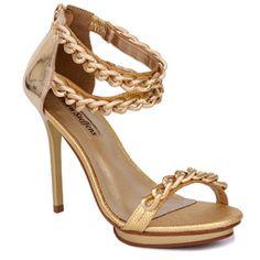 Carmen Steffens sandals
