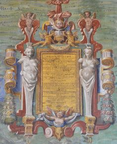 Cartouches from the Vatican library Vatican Library, Vatican Rome, Wonder Book, Ex Libris, Crests, Rome Italy, Motifs, Italy Travel, Libraries