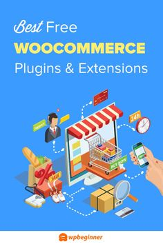 Looking for the best free WooCommerce plugins and extensions for your store? Check out our list of the best free WooCommerce plugins of The Marketing, Online Marketing, Digital Marketing, Wordpress Plugins, Ecommerce, Wordpress Theme, Drop Shipping Business, Banner Images, Web Development