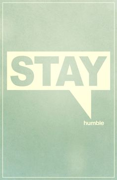 "Stay humble. Dont flash your income, home, possesions, cars.. whatever. Just be humble. Its so much cooler than someone who shouts ""LOOK HOW MUCH I MAKE!"" ""LOOK AT MY CAR"" ""LOOK AT ME LOOK AT ME LOOK AT ME"". Be cool. Be humble. Im not saying you cant talk about your success. I like to share my success! But there is a difference between sharing and being proud, and BRAGGING."