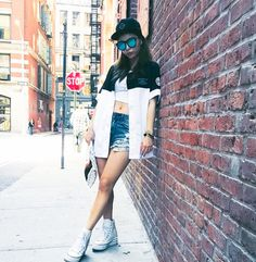 perving on female kpop Ailee, Korean American, American Singers, Shirt Dress, T Shirt, Amy, Kpop, Female, Model
