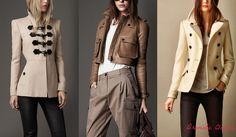Jackets for Dramatic Classic (Kibbe). Typ urody Dramatic Classic – Miss Elegancji