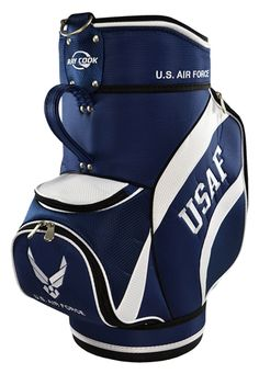 3e18b62aab U.S. Air Force Den Caddy by Ray Cook Golf. Buy it   ReadyGolf.com