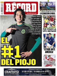 México - RÉCORD 30 Marzo del 2015