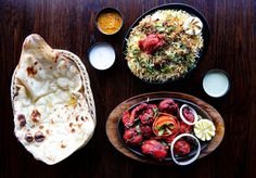 When craving curry, head for the comfort of one of Auckland's most popular Indian restaurants, writes Jesse Mulligan. Tandoori Fish, Spicy Dishes, Indian Food Recipes, Ethnic Recipes, Chicken Tikka, Tamarind, Biryani, Stop Eating, Naan