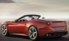 Ferrari revisits turbocharged roadcars, with the new California T, boasting 49 per cent more torque and reduced emissions. Details, pictures and video here...