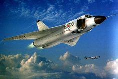 L'Avro Arrow
