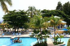 Beach Club in Haiti. EXPERIENCE HAITI'S BEAUTY!