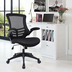 Síťovaná prodyšná židle LINDY je ideální židle pro studenty.