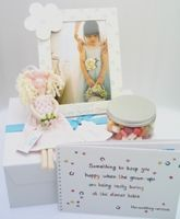 Flower Power Gift Hamper | The Bridal Gift Box | Wedding & Bridal Gifts