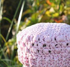 Babymütze  von Lunastern auf DaWanda.com Handmade Art, Baby Photos, Photo Props, Blog, Crochet Hats, Beanie, Link, Party, Etsy