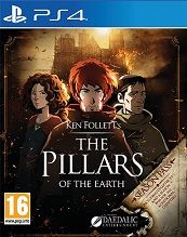 The Pillars of The Earth for PS4 to buy